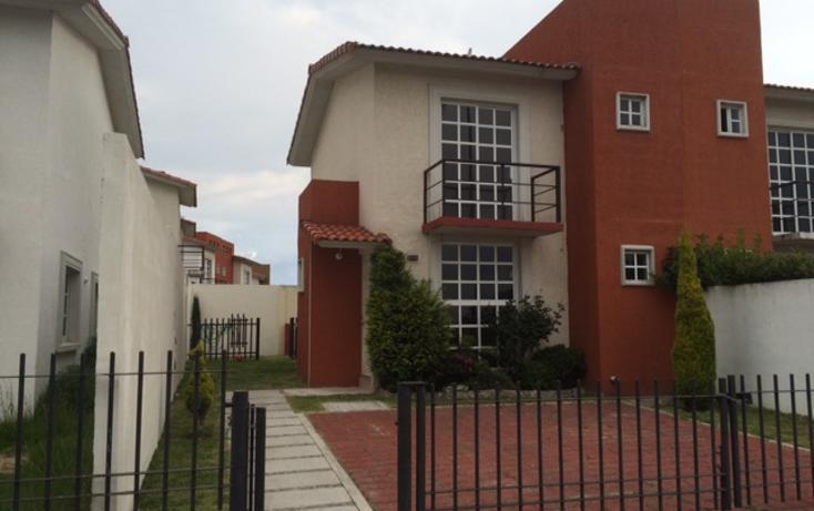 Foto de casa en venta en  , villas del campo, calimaya, méxico, 2015872 No. 01