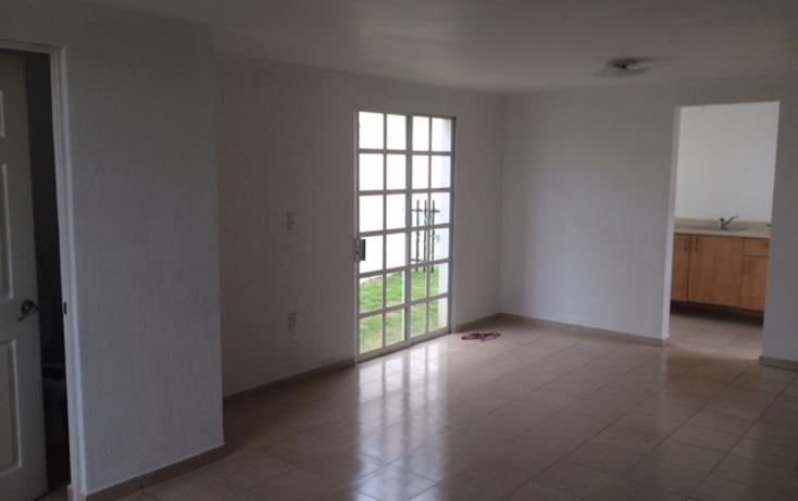 Foto de casa en venta en  , villas del campo, calimaya, méxico, 2015872 No. 05