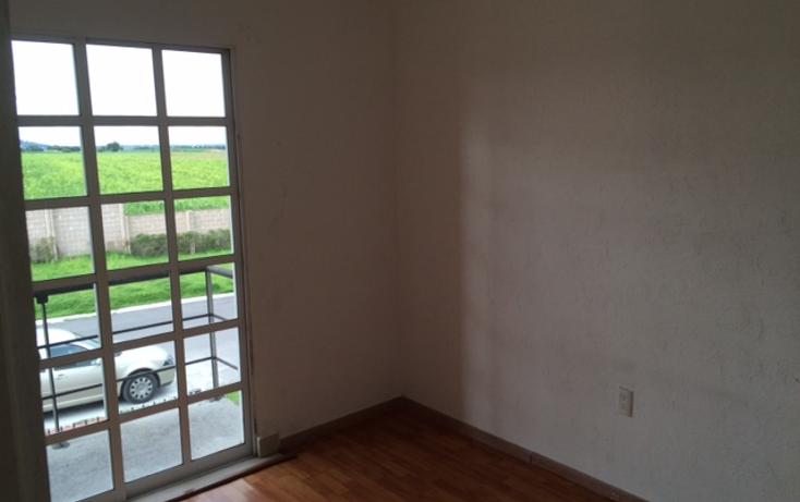 Foto de casa en venta en  , villas del campo, calimaya, méxico, 2015872 No. 07