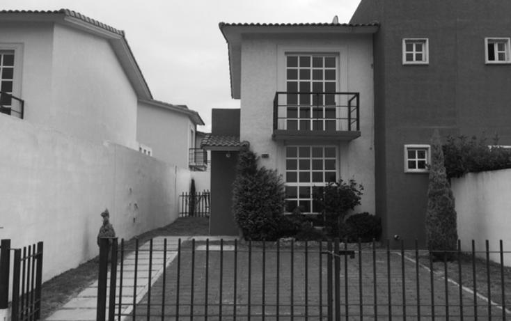 Foto de casa en venta en  , villas del campo, calimaya, méxico, 2015872 No. 10
