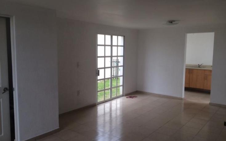 Foto de casa en venta en  , villas del campo, calimaya, m?xico, 2031210 No. 02