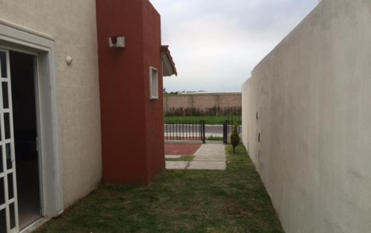 Foto de casa en venta en  , villas del campo, calimaya, m?xico, 2031210 No. 04