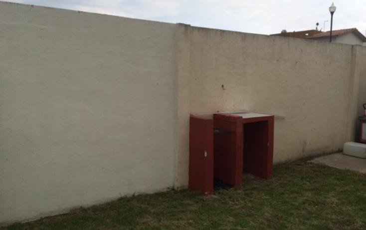 Foto de casa en venta en  , villas del campo, calimaya, m?xico, 2031210 No. 05