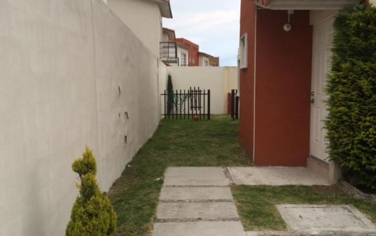 Foto de casa en venta en  , villas del campo, calimaya, m?xico, 2031210 No. 07