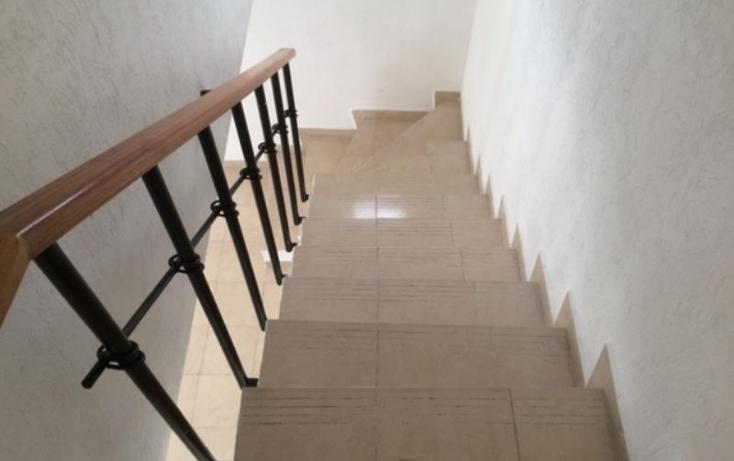 Foto de casa en venta en  , villas del campo, calimaya, m?xico, 2031210 No. 09