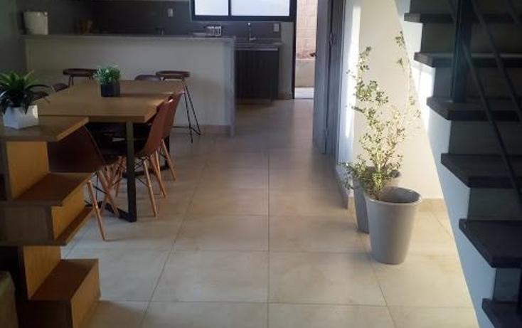 Foto de casa en venta en  , villas del campo, calimaya, méxico, 3427128 No. 04