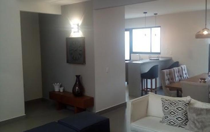 Foto de casa en venta en  , villas del campo, calimaya, méxico, 3427128 No. 16
