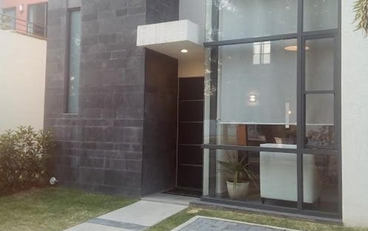 Foto de casa en venta en  , villas del campo, calimaya, méxico, 3427128 No. 26
