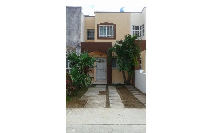 Foto de casa en venta en  , villas del caribe, benito juárez, quintana roo, 1991014 No. 01