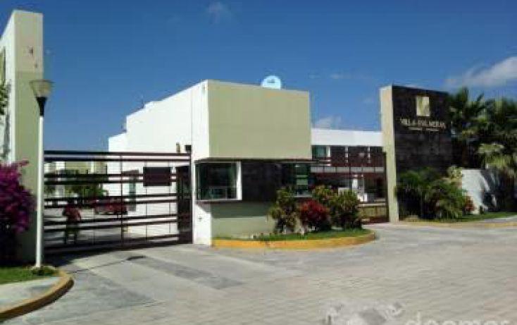 Foto de casa en venta en, villas del carmen, carmen, campeche, 1861712 no 01
