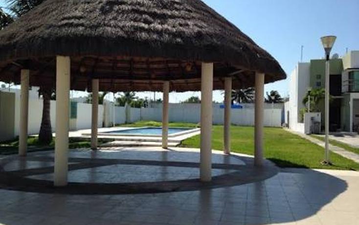 Foto de casa en venta en  , villas del carmen, carmen, campeche, 1861712 No. 02