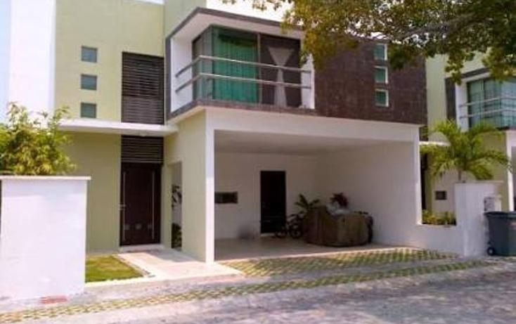 Foto de casa en venta en  , villas del carmen, carmen, campeche, 1861712 No. 03