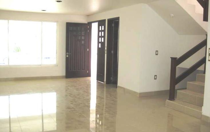 Foto de casa en venta en  , villas del carmen, le?n, guanajuato, 1450965 No. 04