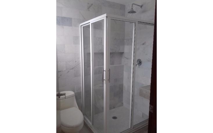 Foto de casa en venta en  , villas del carmen, león, guanajuato, 1450965 No. 09