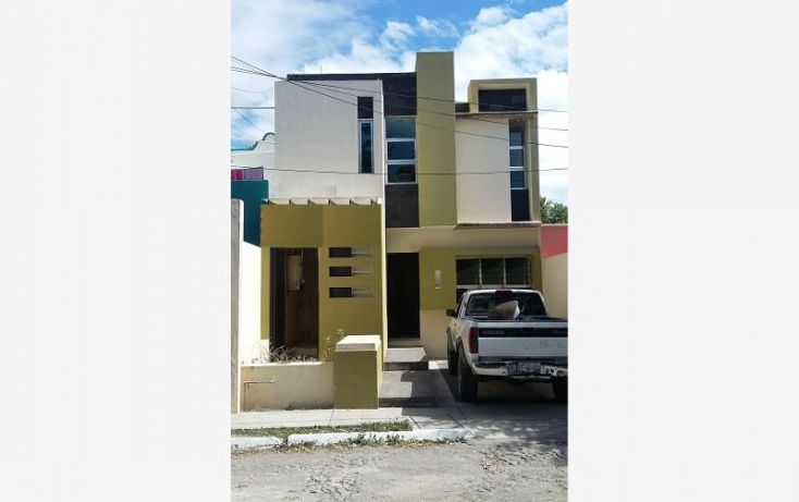 Foto de casa en venta en, villas del centro, villa de álvarez, colima, 1616408 no 01