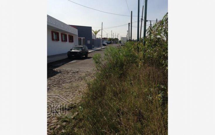 Foto de terreno habitacional en venta en, villas del cimatario, querétaro, querétaro, 1493139 no 02