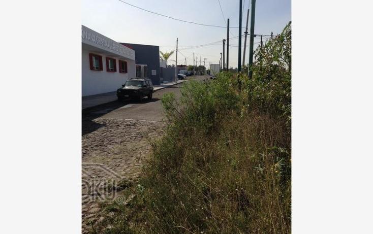 Foto de terreno habitacional en venta en  , villas del cimatario, querétaro, querétaro, 1493139 No. 02
