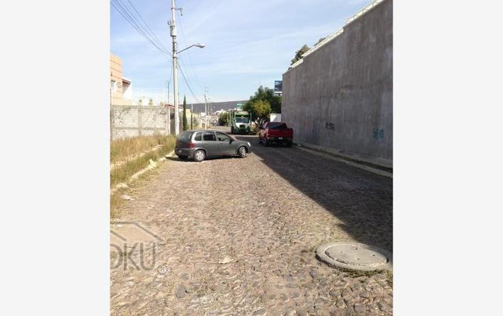 Foto de terreno habitacional en venta en  , villas del cimatario, querétaro, querétaro, 1493139 No. 03