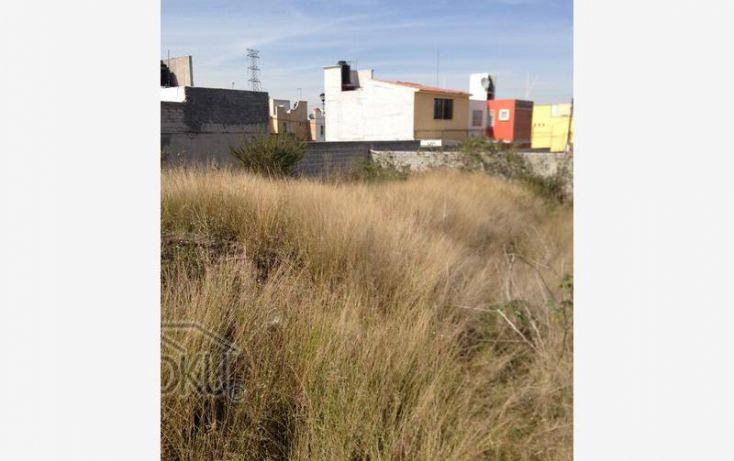 Foto de terreno habitacional en venta en, villas del cimatario, querétaro, querétaro, 1493139 no 04