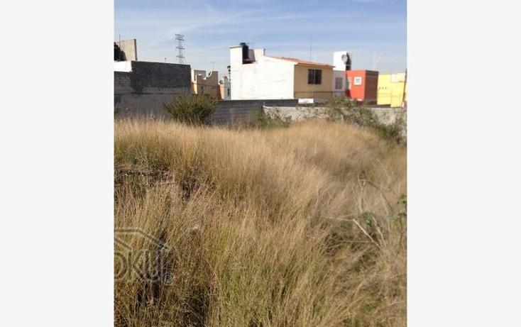 Foto de terreno habitacional en venta en  , villas del cimatario, querétaro, querétaro, 1493139 No. 04