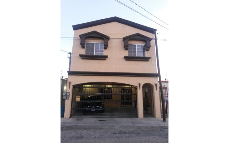 Foto de casa en venta en  , villas del colorado, mexicali, baja california, 704333 No. 01