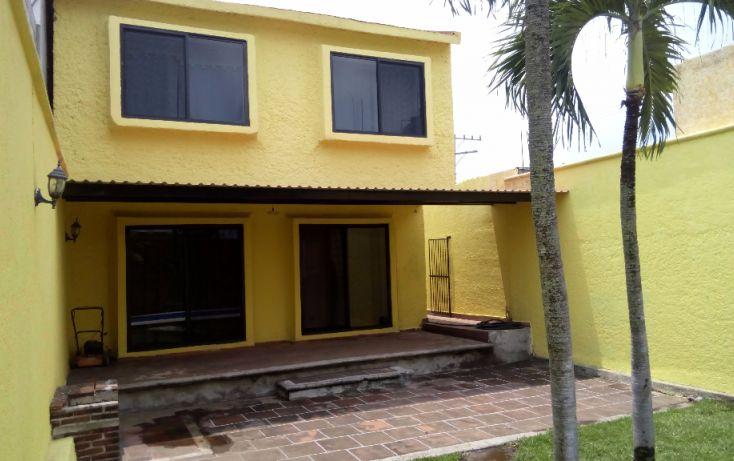 Foto de casa en venta en, villas del descanso, jiutepec, morelos, 1295483 no 05