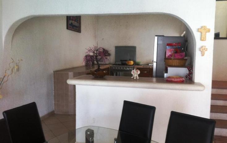 Foto de casa en venta en  , villas del descanso, jiutepec, morelos, 1534618 No. 01