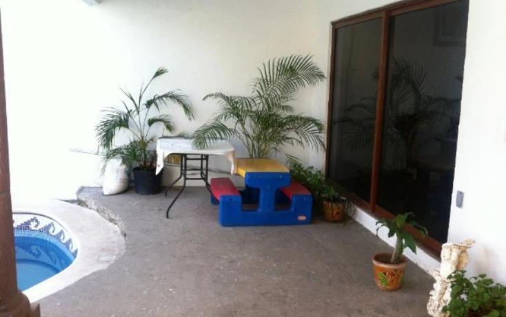 Foto de casa en venta en  , villas del descanso, jiutepec, morelos, 1534618 No. 02
