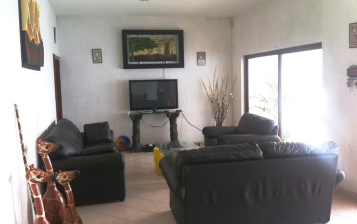 Foto de casa en venta en  , villas del descanso, jiutepec, morelos, 1534618 No. 04