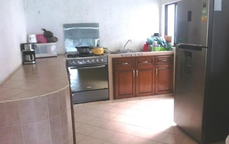 Foto de casa en venta en  , villas del descanso, jiutepec, morelos, 1534618 No. 05