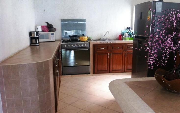Foto de casa en venta en  , villas del descanso, jiutepec, morelos, 1534618 No. 06