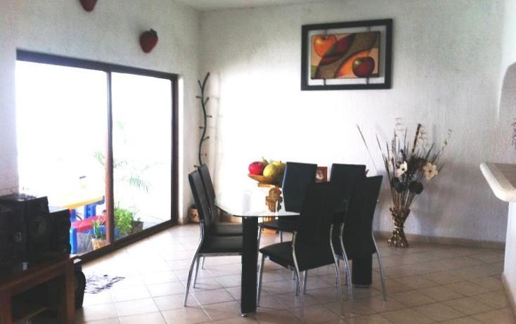 Foto de casa en venta en  , villas del descanso, jiutepec, morelos, 1534618 No. 07