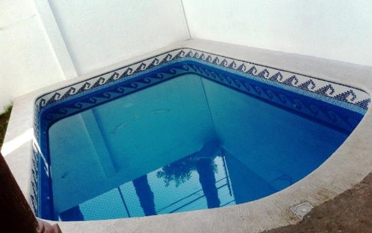 Foto de casa en venta en  , villas del descanso, jiutepec, morelos, 1534618 No. 08