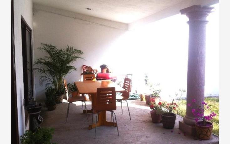 Foto de casa en venta en  , villas del descanso, jiutepec, morelos, 1534618 No. 09