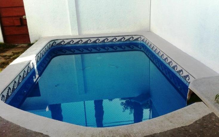 Foto de casa en venta en  , villas del descanso, jiutepec, morelos, 1534618 No. 10