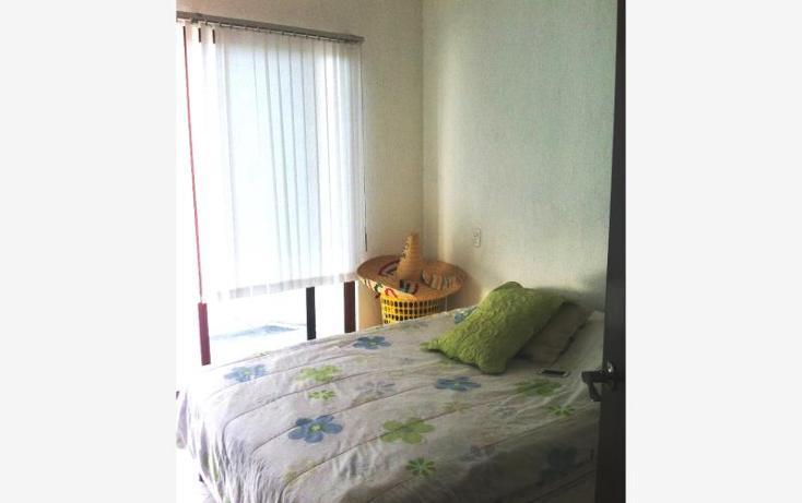 Foto de casa en venta en  , villas del descanso, jiutepec, morelos, 1534618 No. 11