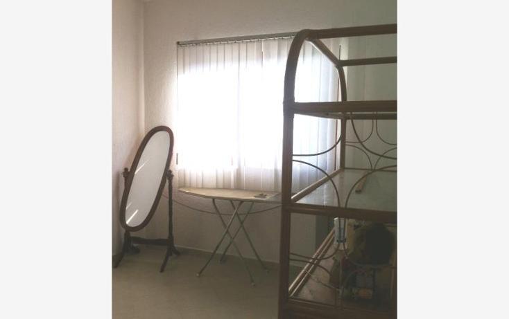 Foto de casa en venta en  , villas del descanso, jiutepec, morelos, 1534618 No. 12