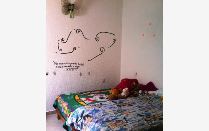 Foto de casa en venta en  , villas del descanso, jiutepec, morelos, 1534618 No. 14
