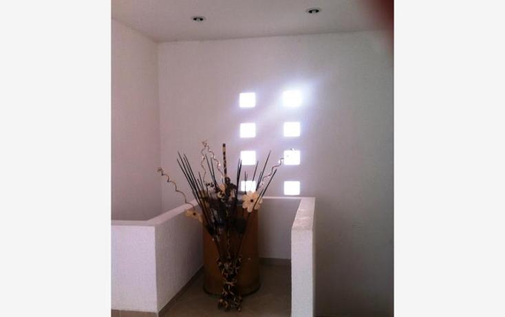 Foto de casa en venta en  , villas del descanso, jiutepec, morelos, 1534618 No. 16