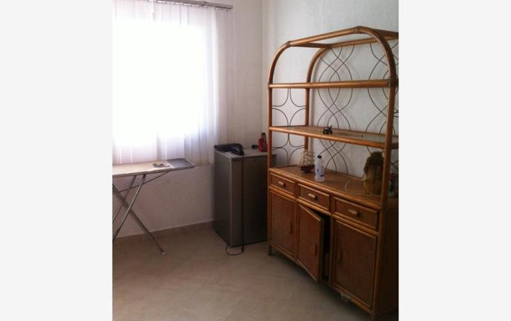 Foto de casa en venta en  , villas del descanso, jiutepec, morelos, 1534618 No. 17
