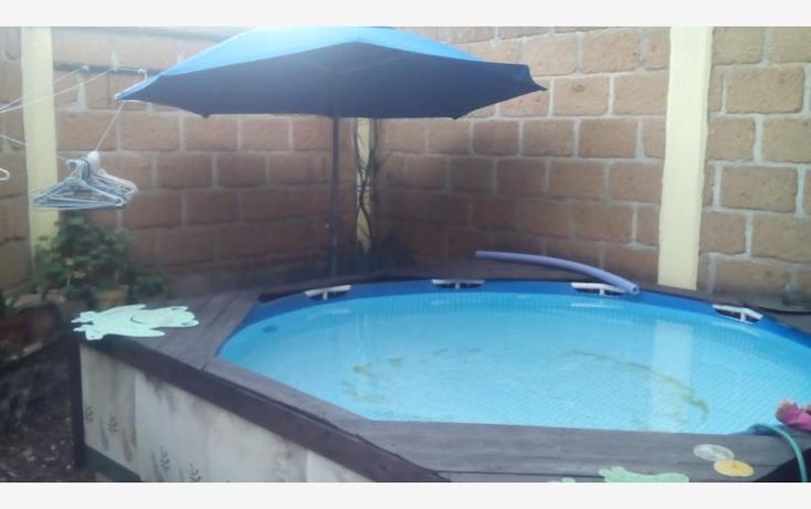 Foto de casa en venta en  , villas del descanso, jiutepec, morelos, 1576736 No. 13