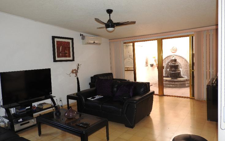 Foto de casa en venta en  , villas del descanso, jiutepec, morelos, 1720028 No. 03