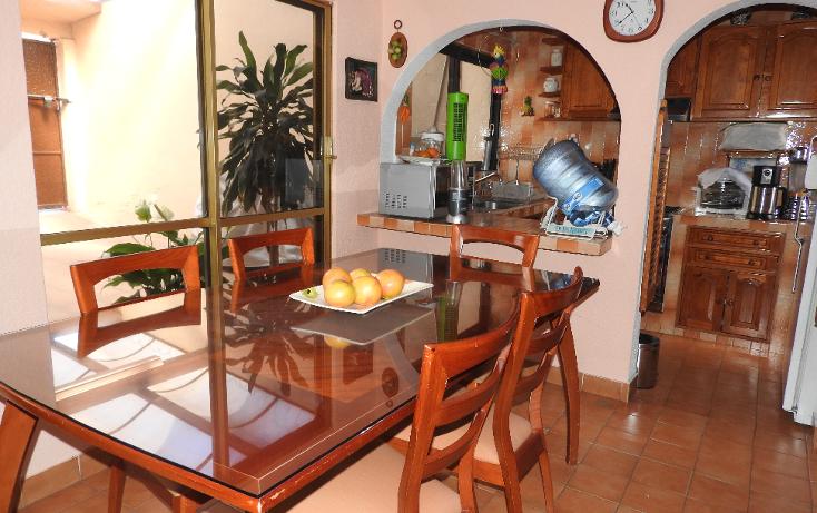 Foto de casa en venta en  , villas del descanso, jiutepec, morelos, 1720028 No. 04
