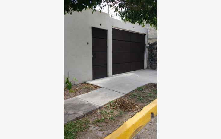 Foto de casa en venta en  , villas del descanso, jiutepec, morelos, 1826352 No. 03