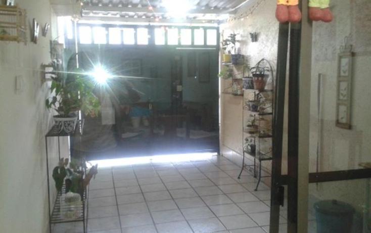 Foto de casa en venta en  , villas del descanso, jiutepec, morelos, 1936698 No. 15