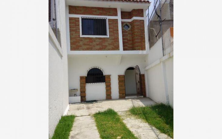 Foto de casa en venta en, villas del descanso, jiutepec, morelos, 1947316 no 01
