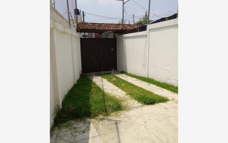 Foto de casa en venta en  , villas del descanso, jiutepec, morelos, 1947316 No. 02