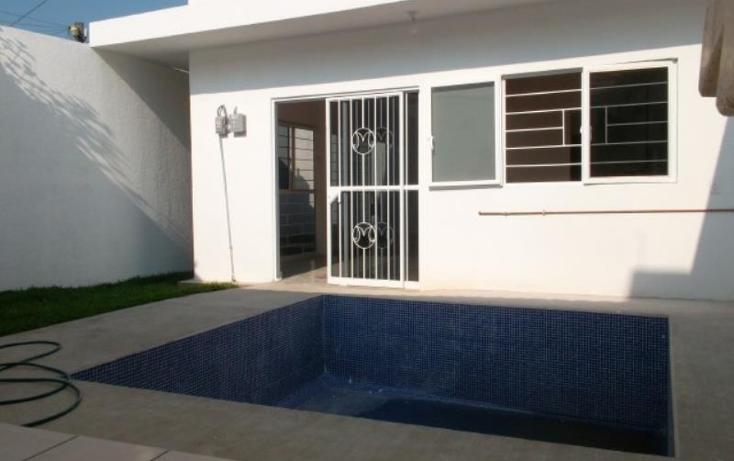 Foto de casa en venta en  , villas del descanso, jiutepec, morelos, 1994032 No. 01