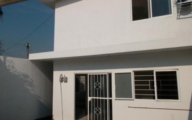 Foto de casa en venta en  , villas del descanso, jiutepec, morelos, 1994032 No. 13