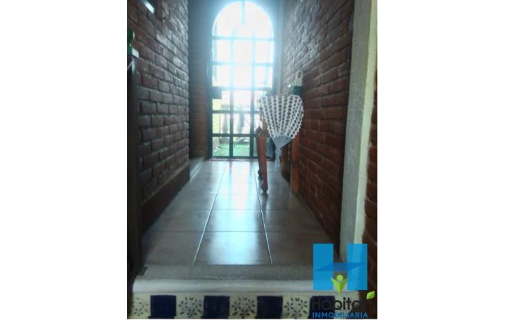Foto de casa en venta en  , villas del descanso, jiutepec, morelos, 2018040 No. 04